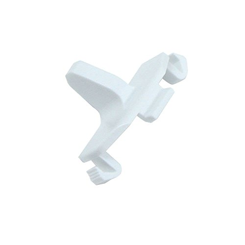 asher Lid Cam Genuine Original Equipment Manufacturer (OEM) Part White ()