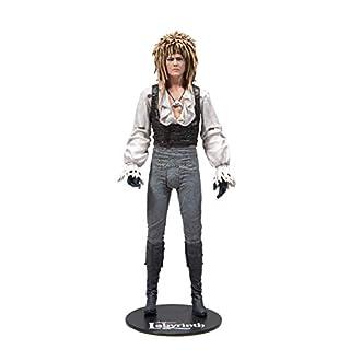 McFarlane Toys Labyrinth Dance Magic Jareth Action Figure