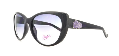 TOURO sol GS Satin Gafas Gunmetal 61MM de CANDIES AwSqBxOn