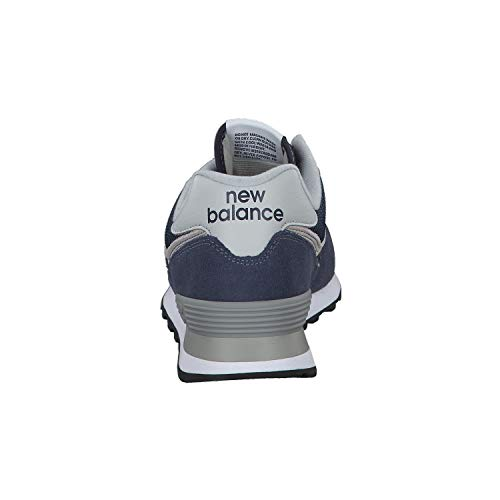 Uomo Sneaker Balance Blu Ml574v2 New wZ8O0qq
