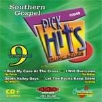 Karaoke: Southern Gospel Pick Hits 9