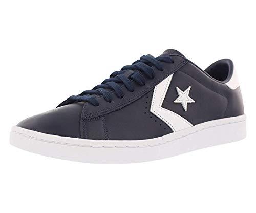 Converse Pro Leather Lp Athletic Women's Shoes Size 10 Blue