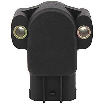 Throttle Position Sensor Walker Products 200-1067