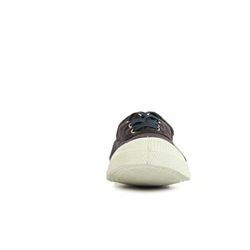 Ten Femme F15004c2267040 Bensimon Pois Baskets Mode F Jacquard CxwwvT4qH