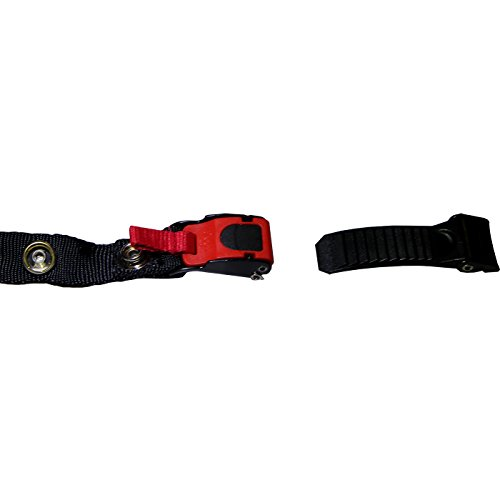 Helmet Strap Quick Release Buckle Kit