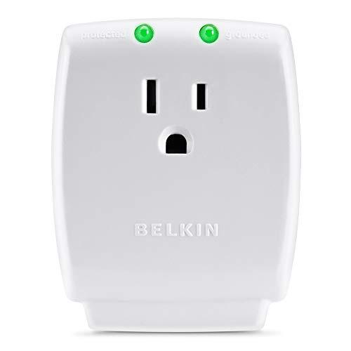 Belkin F9H100-CW Single Outlet