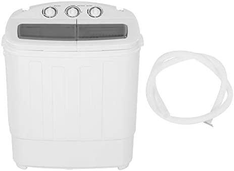 Lavadora 2 en 1 doble fregadero premium antioxidante lavadora ...