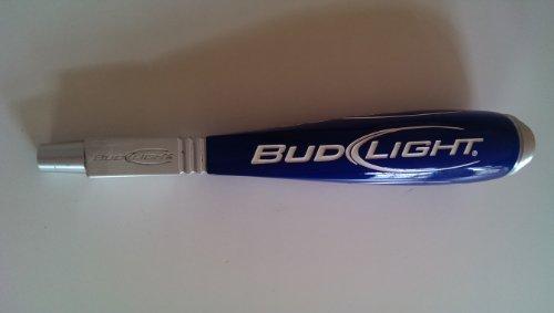 - Bud Light Beer Tap Handle | Draft Handle | Tap Marker