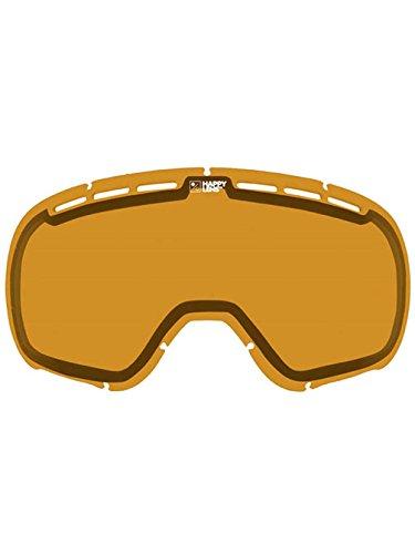 Spy Snow Verre de rechange pour masque Spare Lens Marshall Taille unique Happy Persimmon