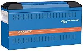 Victron Energy - Batería de litio 180Ah 24V Victron Acumulación 4,75 kWh Solar Fotovoltaica - BAT524181200