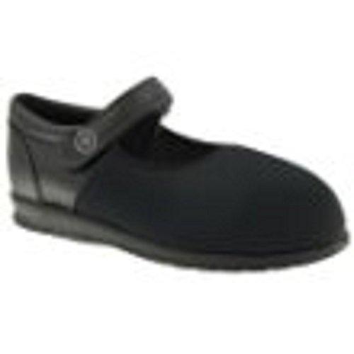 Pedors Women's The Mary Jane Pedorthic Shoes,Black Neoprene,11.5 (Pedors Shoes)