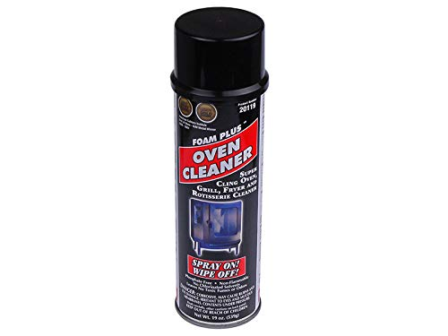 Carbon-off 20619 19 OZ FOAM PLUS CLEANER