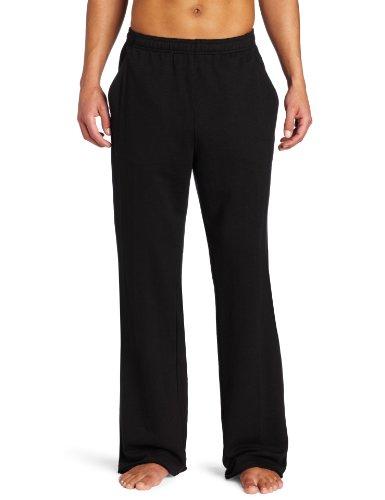 Alo Yoga Men's Mantra Pant, Black, XX-Large