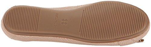 Naturalizer Bayberry Piel Zapatos Planos