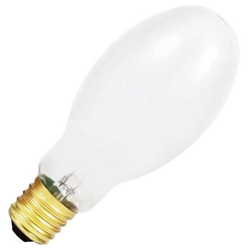Philips 140798 - H39KC-175/DX 3PK Mercury Vapor Light Bulb (Base Coated Mercury E39 Vapor)