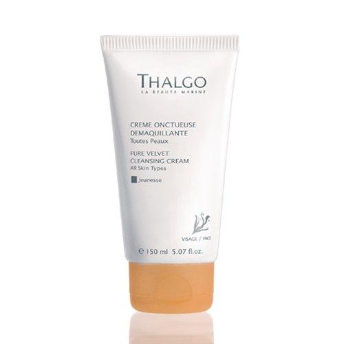 Thalgo Cleanser 5.07 Oz Pure Velvet Cleansing Cream For Women