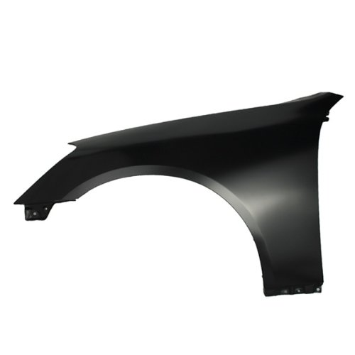 CarPartsDepot, Front Driver Left Side Fender Sport Sedan, 371-23674-01 IN1240107 ()