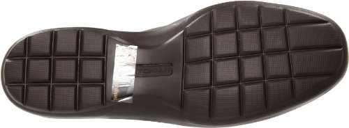 Jolliet Bostonien Slip-on Marron Cuir Dégringolade
