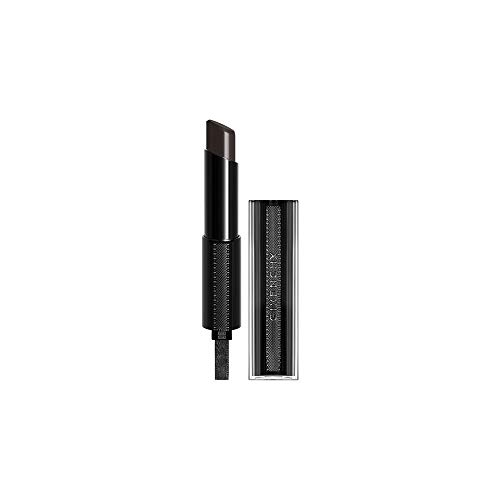 Givenchy Rouge Interdit Vinyl Color Enhancing Lipstick – 16 Noir Revelateur By Givenchy – 0.11 Oz Lipstick, 0.11 Ounce