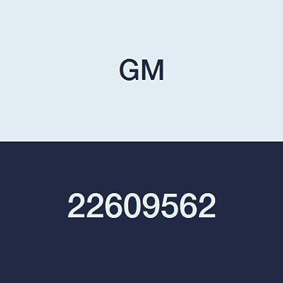 Genuine GM 22698064 Instrument Panel Cluster Trim Plate