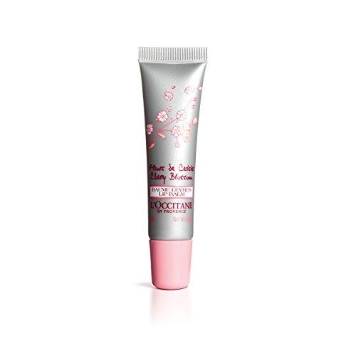 Loccitane Day Care - L'Occitane Cherry Blossom Lip Balm