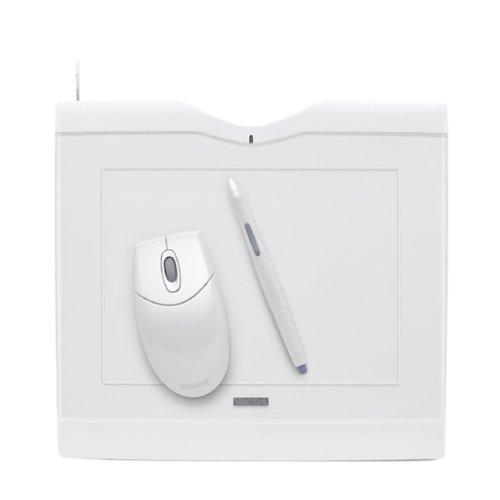 Wacom Graphire3 6X8 USB Tablet