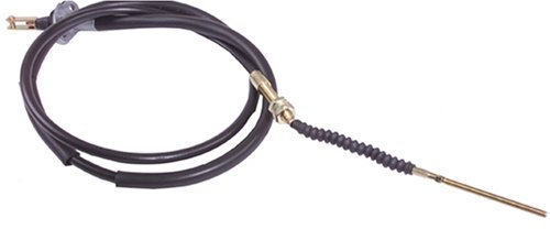 (Beck Arnley 093-0623 Clutch Cable - Import)