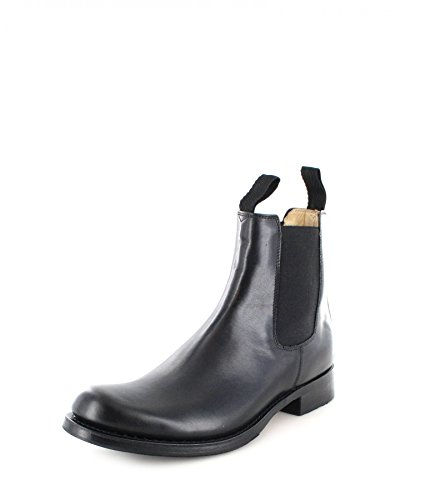 Black Boots Negro amp; Boots in Boots different 5595 Chelsea Ankle colours Sendra versions SdxqPCwS