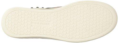 Multi White Sneaker Steve Madden Belle Bianco xnfISgwq
