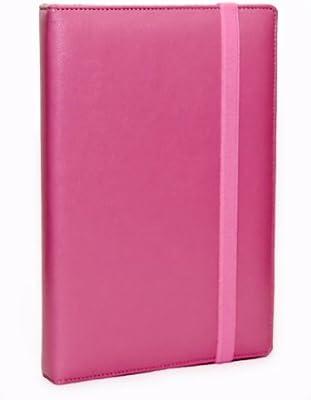 ANVAL Funda PAPYRE 622 - Color Rosa: Amazon.es: Electrónica