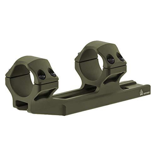 UTG ACCU-SYNC30mm Integral Picatinny Rings ()
