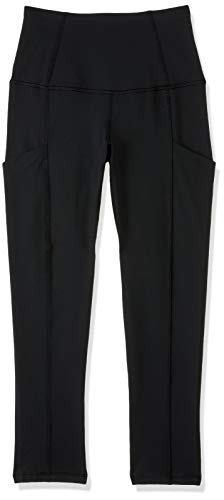 - The North Face Women's Motivation High Rise Pocket Crop, TNF Black, XX-Large Regular
