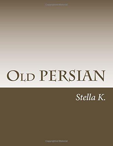 old persian - 3