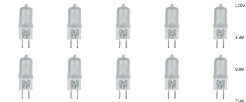 110v 35w oil burner bulbs - 1