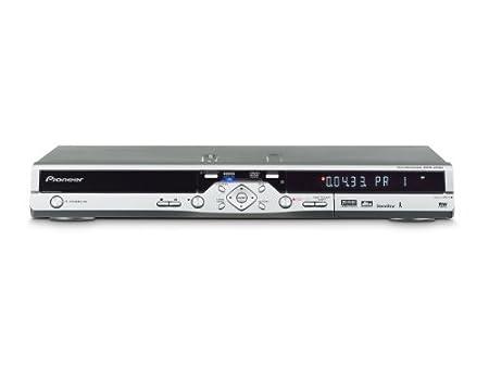 pioneer dvr 433h s ultra slim dvd r dvd rw recorder 80 gb hdd rh amazon co uk pioneer dvr 530h manual pdf pioneer dvd recorder dvr 530h user manual