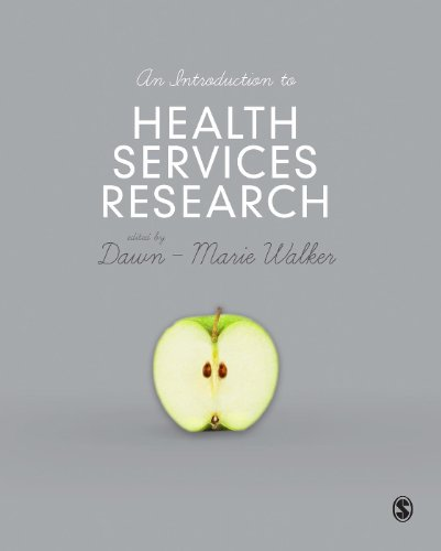 An Introduction to Health Services Research: A Practical Guide Pdf