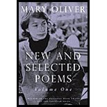 New & Selected Poems, Volume 1 (92) by Oliver, Mary [Paperback (2004)] ebook