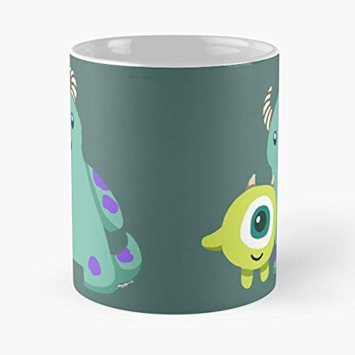 monster inc boo mug - 3
