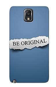 For Galaxy Note 3 Tpu Phone Case Cover(cultural Paprika)