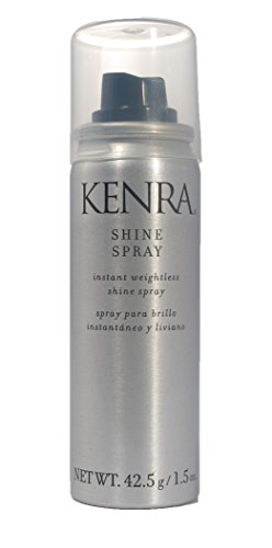 Kenra 18114KEN Shine Spray 1 5 Ounce product image