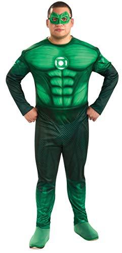 Green Lantern Deluxe Full Figure Hal Jordan