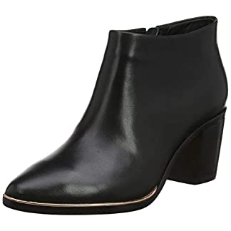 Ted Baker Women's Hiharu Ankle Boots Shoes 11