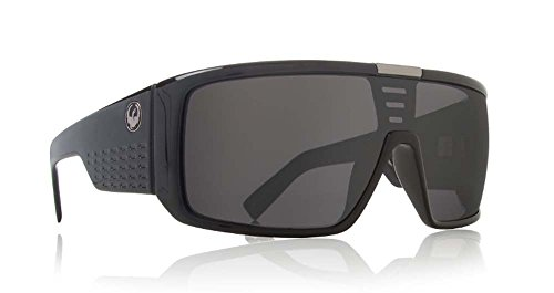 Dragon Alliance Domo Sunglasses (Jet with Grey Lens) - Buy Online in Oman.   9d594b2412
