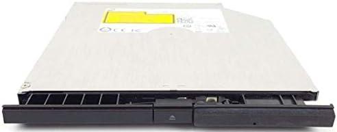 CD DVD書き込みライター プレイヤー ドライブ Dell Latitude 14 Rugged Extreme 5414 5404コンピューター用 (認定整備済み)