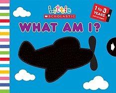 What Am I? -- Board book pdf