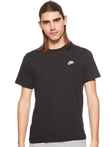 Nike Herren T-Shirt Sportswear Club
