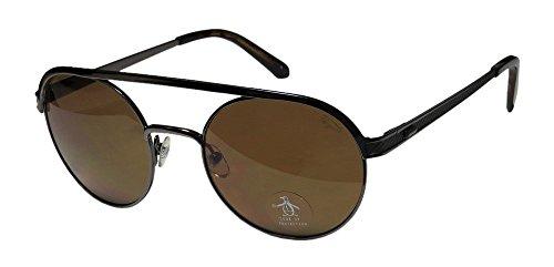 Original Penguin Eye THE EVERETT Gunmetal Sunglasses - Penguin Sunglasses