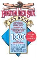 Download The Boston Red Sox Fan Book: Revised and Updated ebook