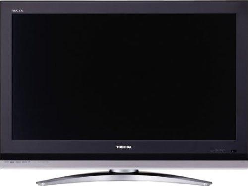 東芝 37V型 液晶 テレビ 37Z2000 フルハイビジョン   2006年モデル B000I0HZDC  37V型