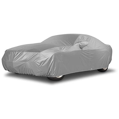 Wholesale Covercraft Custom Fit Car Cover for Mercedes-Benz SLK (ReflecTect Fabric, Silver)
